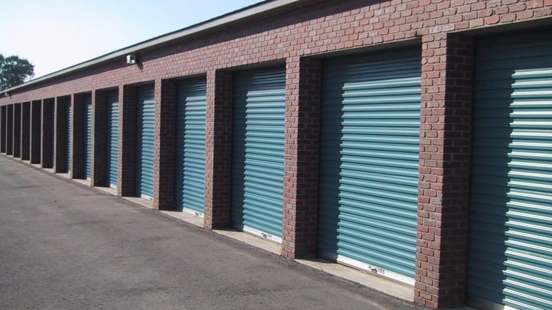What Makes Storage Units Great For Businesses