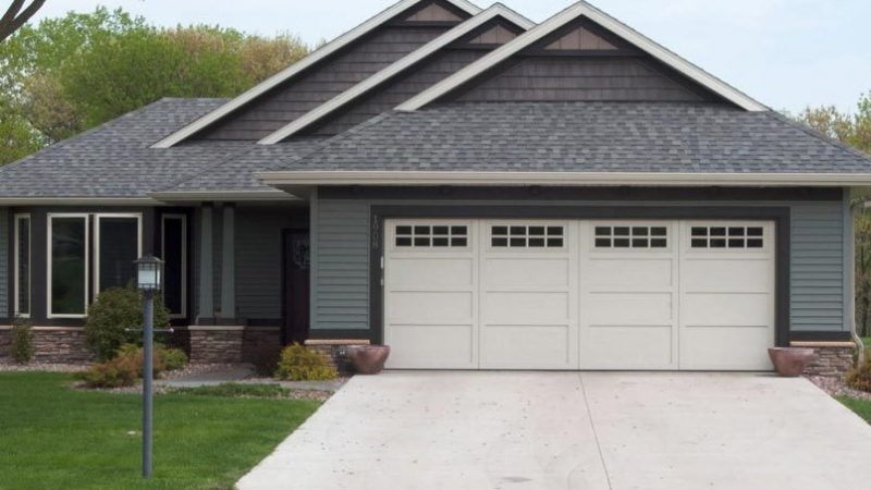 How should Your Garage Door be?