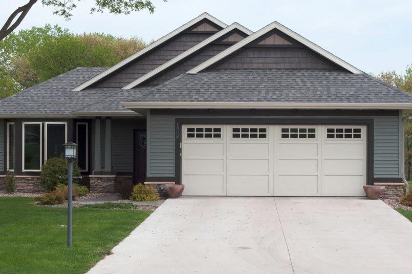 How should Your Garage Door be?