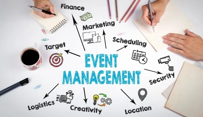 Follow Daisy Gomez Montanez To Have Event Management As A Business