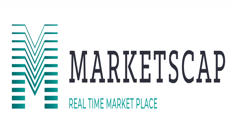 Marketscap.com – Online platform