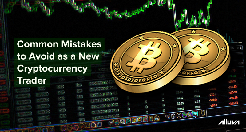How can one be able to avoid cryptocurrency trading mistakes?