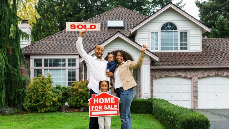 How to Help Real Estate Sell Quickly