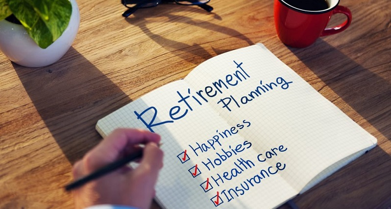 Why you should start retirement planning early in life?