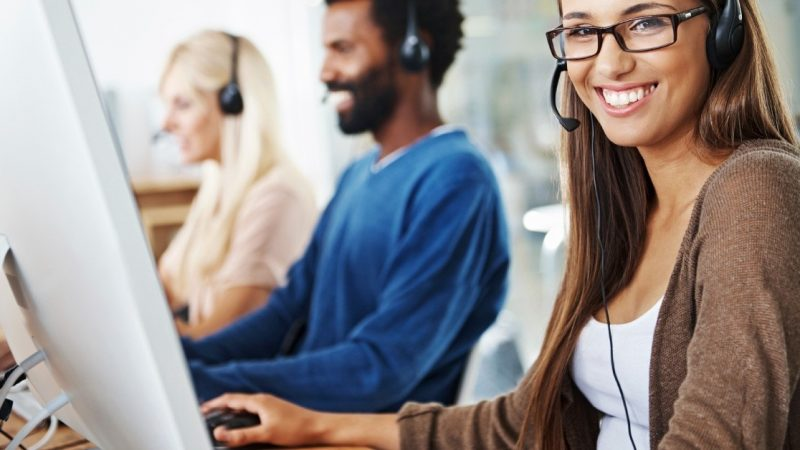 Answering Services That Work Remotely