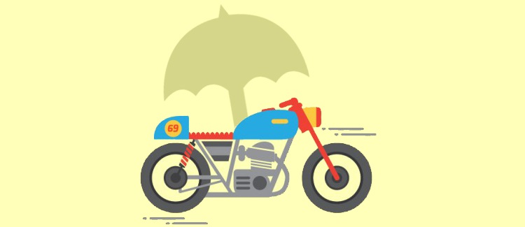 Parameters That Affect Your Two-Wheeler Insurance Premium