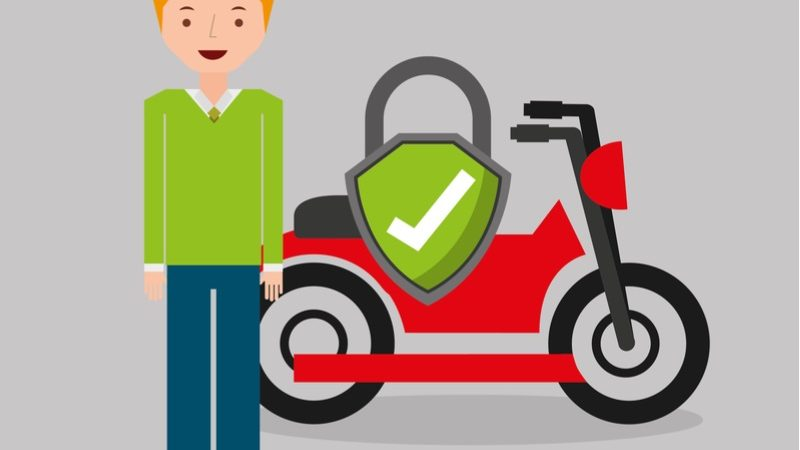 How to choose the right two-wheeler insurance policy for you?
