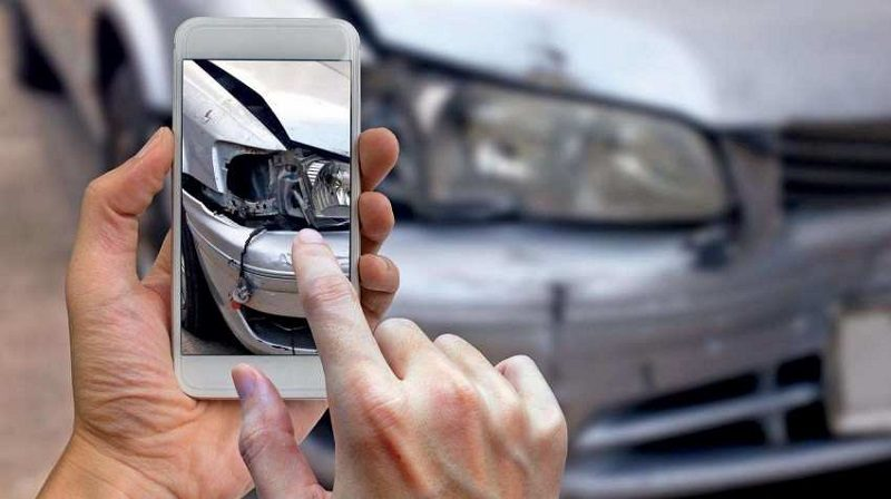 What Is The Process For Filing A Car Insurance Claim?