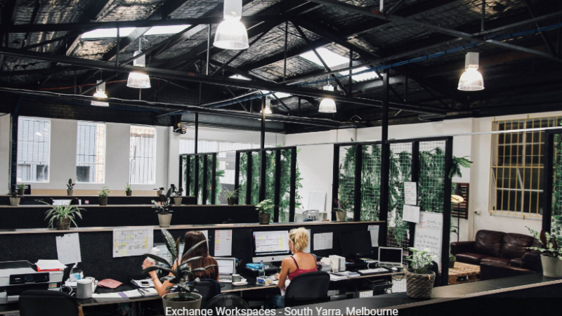 Is Coworking Space in Melbourne Will Work For You?