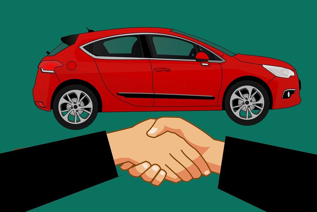 10 Tips in Buying Car Insurance