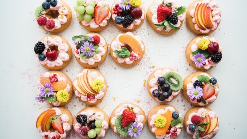 Tips to start your bakery business