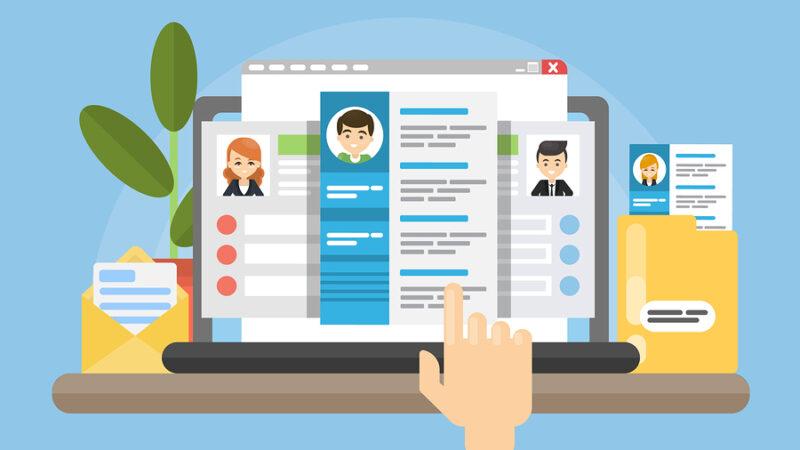 Follow These Social Media Job Hunting Tips