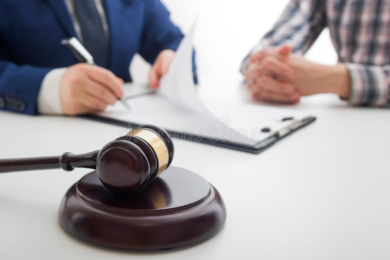 When Hiring A Criminal Defense Attorney; 7 Things To Consider