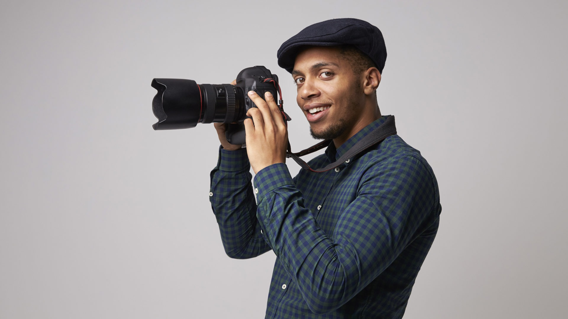 Picture perfect : Pre-requisites of a professional photographer