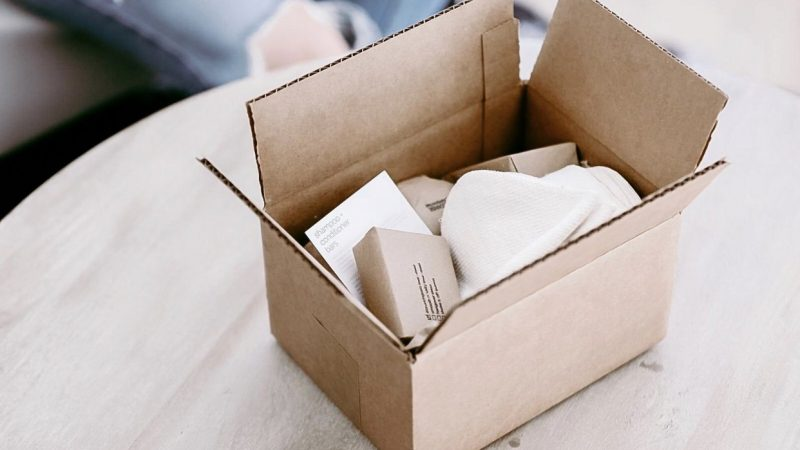Eco-friendly Packaging Options For Ecommerce Retailers