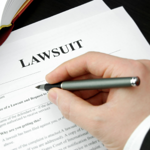 Wrongful Death Claim: File a lawsuit against the defendant!