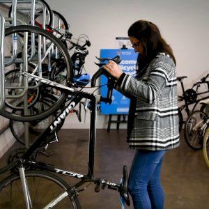 Types of Commercial Bike Racks