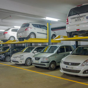 The Advantages of Parking Solutions
