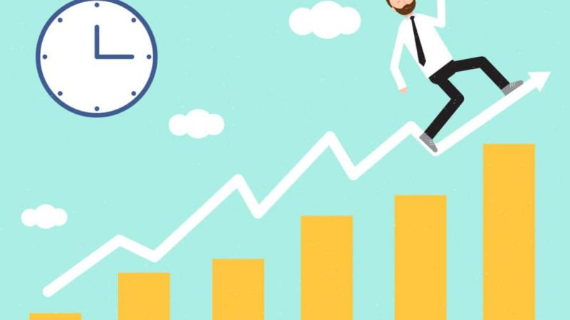 Efficiency; increasing employee productivity at work