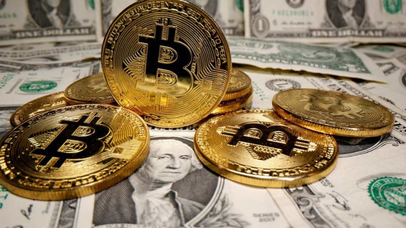 Cryptocurrency Could Be The New Gold – Here's What Experts Have To Say About It