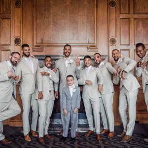 What You Need To Know About Choosing Your Best Man