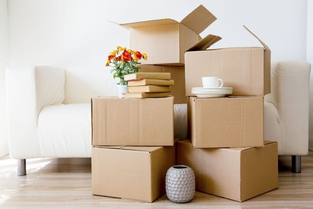 Renting Your First Home, When Moving to Your New Place? Tips to Follow