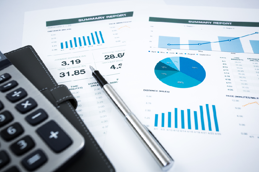 Basics of Creating a Robust Financial Record for Small Business
