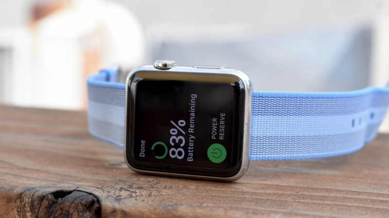 Maintaining your Apple Watch – Everything you Need to Know