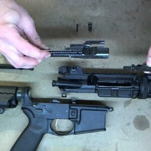 How to Assemble AR-15 Rifles with an AR-15 Rifle Assembly Tool?