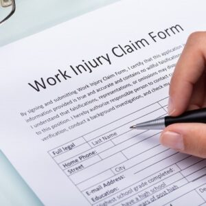 What to Do After You've Filed a Workers' Compensation Claim in Virginia?